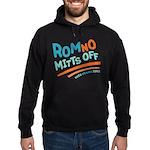 RomNO Mitts Off Hoodie (dark)