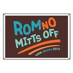 RomNO Mitts Off Banner