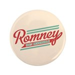"Romney Reversible 3.5"" Button (100 pack)"