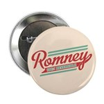 "Romney Reversible 2.25"" Button (10 pack)"