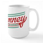 Romney Reversible Large Mug