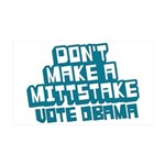 Mittstake Banner.png 35x21 Wall Decal