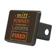 Romney Layoffs Hitch Cover