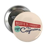 "Invest in Caymans 2.25"" Button (10 pack)"