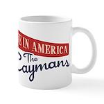 Invest in Caymans Mug