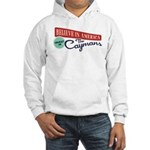 Invest in Caymans Hooded Sweatshirt