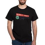 Invest in Caymans Dark T-Shirt