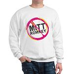 Anti Romney Sweatshirt