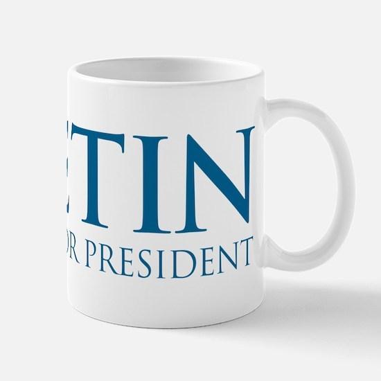 Romney Parody Cretin Mug