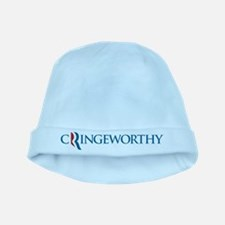 Romney Parody Cringeworthy baby hat