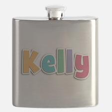 Kelly Flask