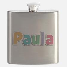 Paula Flask