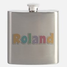 Roland Flask