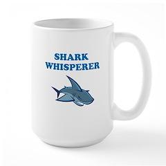 Shark Whisperer Mug