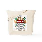 Esmonde Coat of Arms Tote Bag