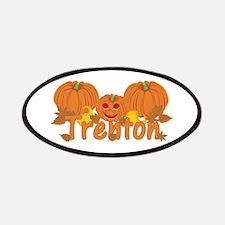 Halloween Pumpkin Trenton Patches