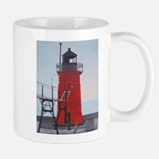 South Haven Lighthouse Mug