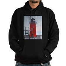 South Haven Lighthouse Hoodie