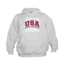 USA Field Hockey Hoodie
