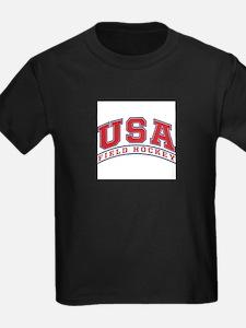 USA Field Hockey T
