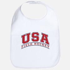 USA Field Hockey Bib