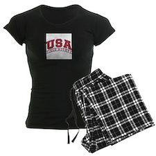 USA Field Hockey Pajamas