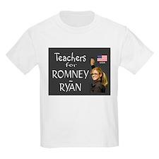 TEACHERS VOTE RIGHT T-Shirt