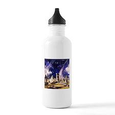 John Constable Stonehenge Water Bottle