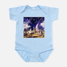John Constable Stonehenge Infant Bodysuit