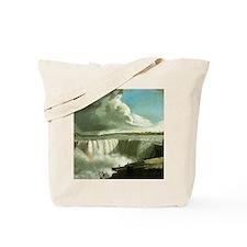 Niagara Falls from Table Rock Tote Bag