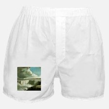 Niagara Falls from Table Rock Boxer Shorts