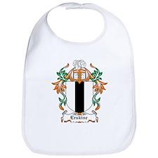 Erskine Coat of Arms Bib