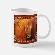 Hanoverian Stallion Mug