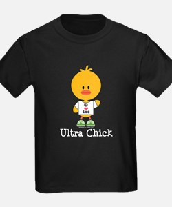 Ultra Chick Peace Love 100 T