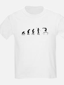 Gymnast Evolution5 T-Shirt