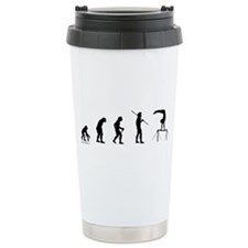 Gymnast Evolution5 Travel Mug