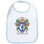 Ennis Coat of Arms Bib