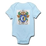 Ennis Coat of Arms Infant Creeper