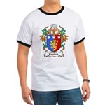 English Coat of Arms Ringer T
