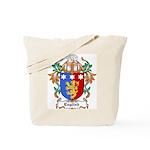 English Coat of Arms Tote Bag