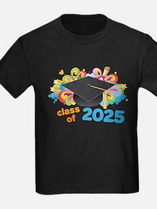 2025 graduation T-Shirt