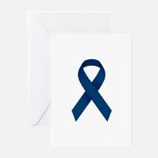 Blue Ribbon Greeting Cards (Pk of 20)