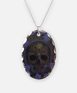 Cute Gothic Necklace