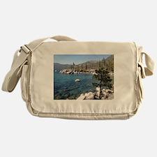 Tahoe Messenger Bag