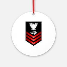 Navy Information Technician First Class Ornament (