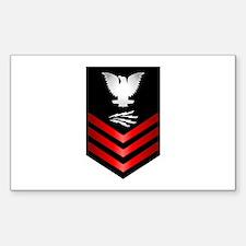 Navy Information Technician First Class Decal