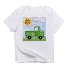 Harvest Moons Truck Infant T-Shirt