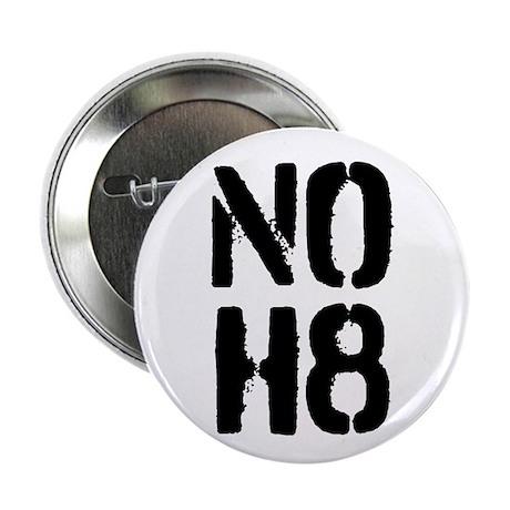 "NO HATE 2.25"" Button"
