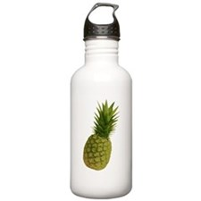 Pineapple Water Bottle