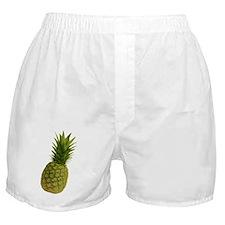Pineapple Boxer Shorts